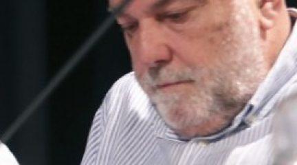"""El alcalde expulsa al concejal de Alpedrete Puede, Francisco Miranda, pocos minutos después de comenzar el Pleno por no retirar el insulto """"sinvergüenza"""""""