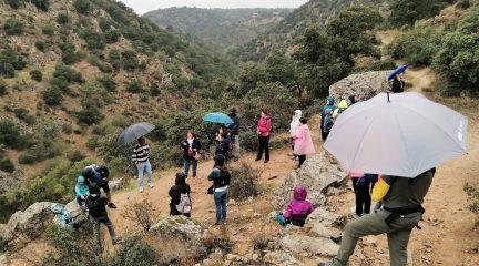 Galapagar organiza visitas a la Presa de El Gasco tras su reciente declaración como Bien de Interés Cultural