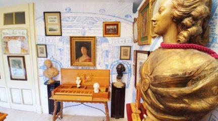 """Las Cocheras del Rey y el Museo del Coliseo, en San Lorenzo, piden pagar menos impuestos para """"no verse abocados al cierre"""""""