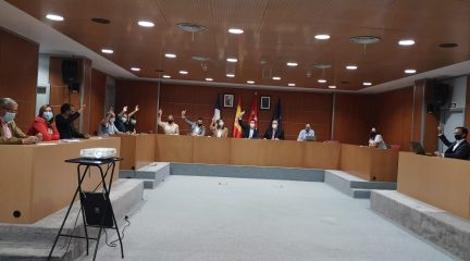 Valdemorillo opta por la gestión municipal de las inversiones dentro del nuevo PIR 2022-2026