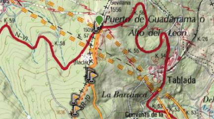 Cabeza Líjar: una ruta circular desde el Alto del León para alcanzar la cima más alta de Guadarrama