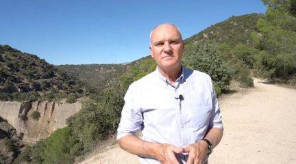 Ciudadanos Las Rozas propone la elaboración de un Plan Director de Conservación de la Presa del Gasco y Canal de Guadarrama
