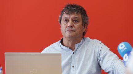Socialistas de Collado Villalba, Galapagar, Navacerrada, Los Molinos y El Escorial formarán parte de la delegación del PSOE de Madrid al 40º Congreso Federal