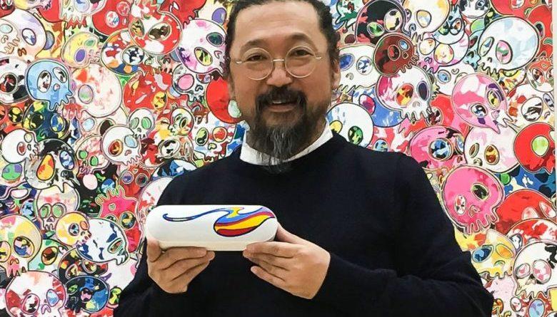 Takashi Murakami 3