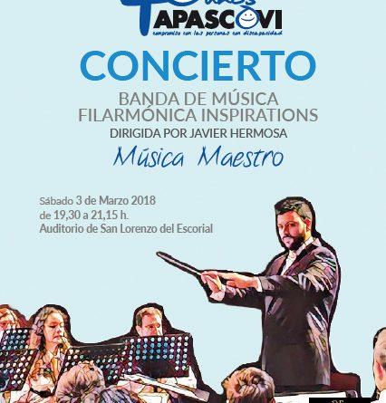 concierto apascovi
