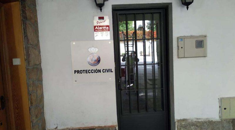 proteccióncivil
