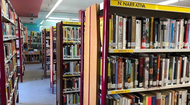 biblioteca moral