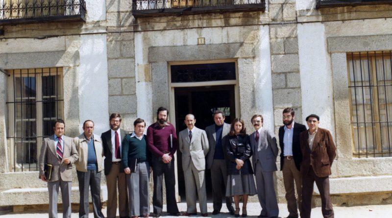 fotografia 1º corporacion democratica
