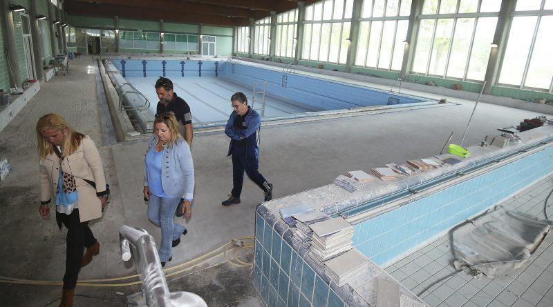 obra piscina 1