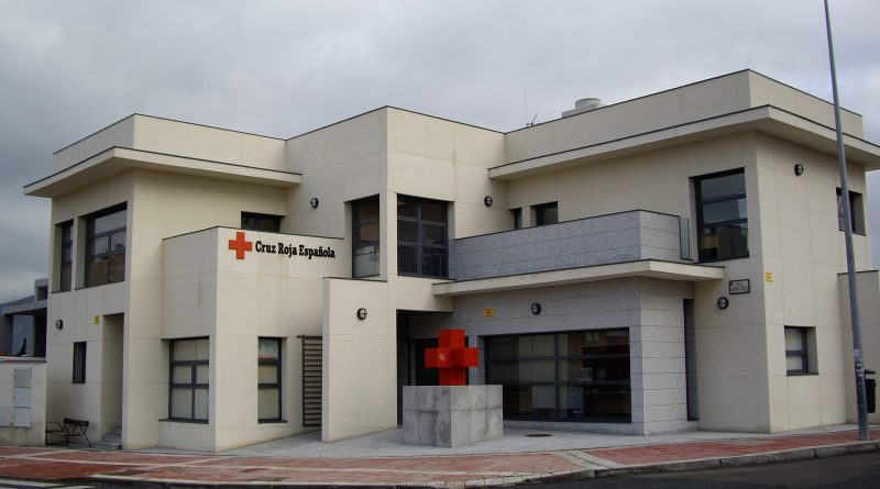 cruz roja villalba