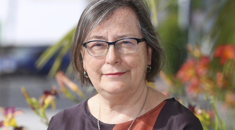 La edil de Recursos Humanos, Rosa María Encuentra