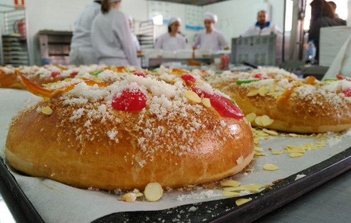 curso pastelería guadarrama