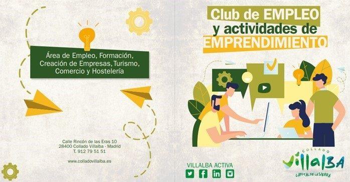 Club Empleo y Emprendimiento