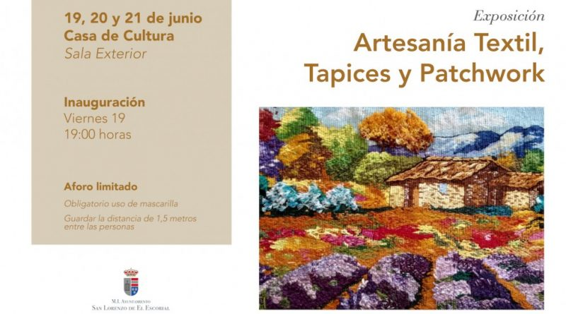 Expo-tapices