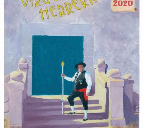 PROGRAMA ROMERIA 2020 -1