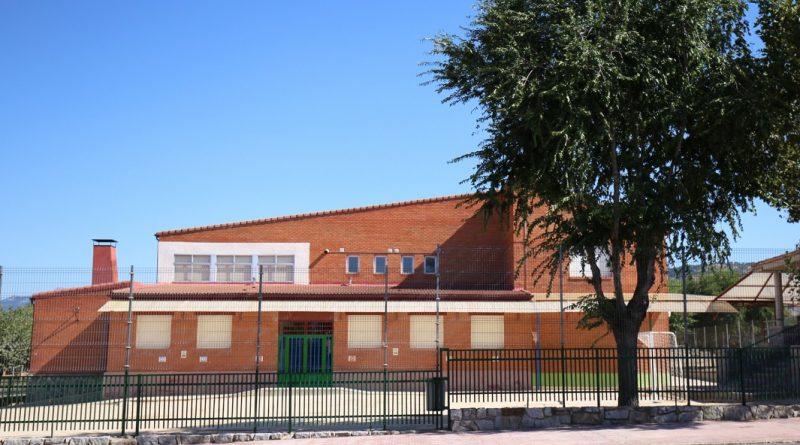 Colegio Santa Quiteria