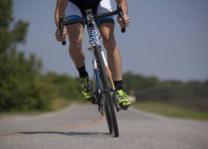 13/09/2017 Recurso ciclista..  MADRID, 13 Sep.  EUROPA ESPAÑA SOCIEDAD CREATIVE COMMONS