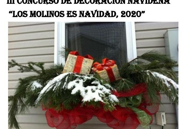 Cartel_Los_Molinos_es_Navidad
