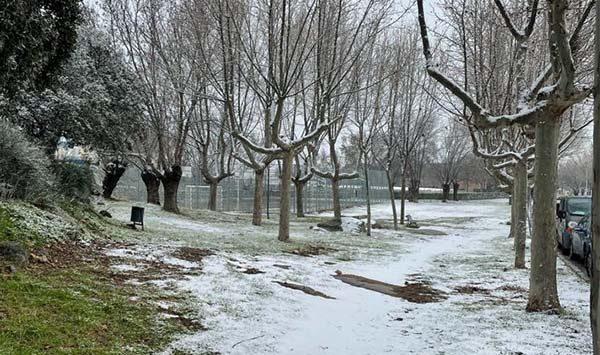 nieve-Alpedrete