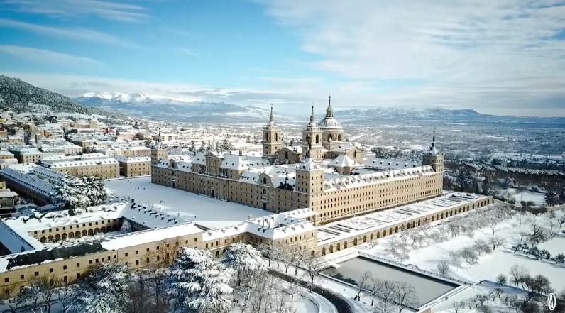 monasterio nevado alex peña