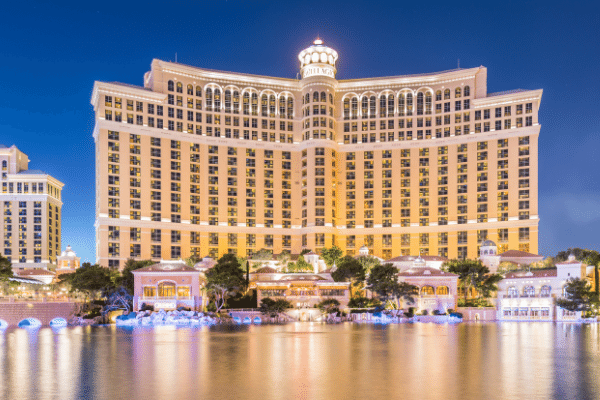 casinos 13