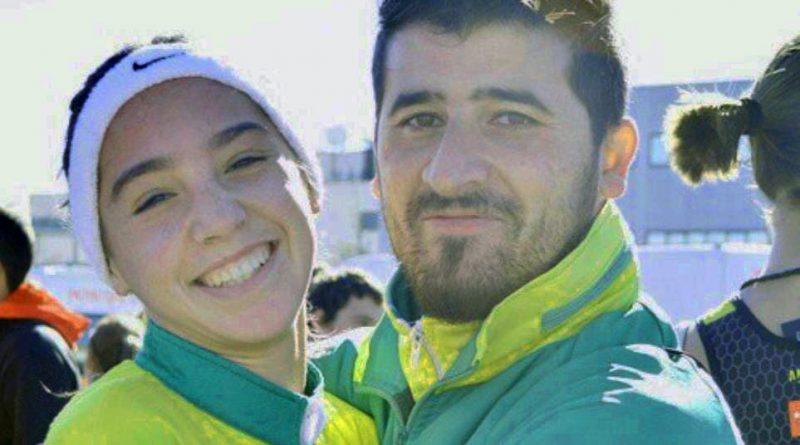 LUCÍA Y COTI 2