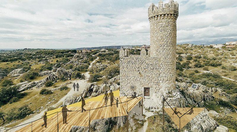 proyecto torre de los lodones 1