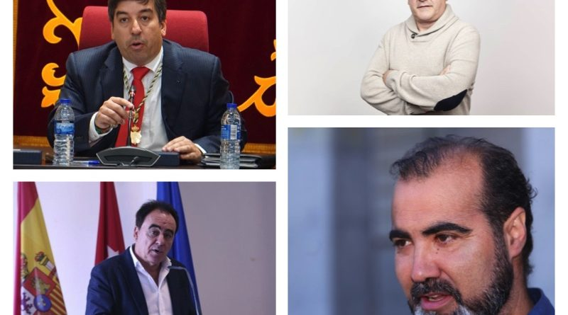 collage alcaldes psoe