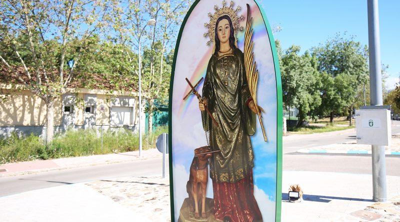 glorieta santa quiteria 1