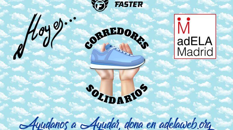 Corredores solidarios