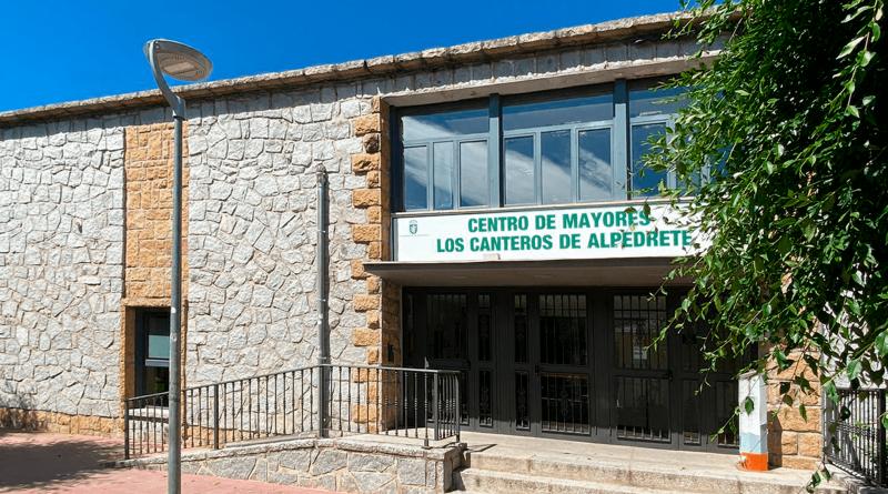 Centro de Mayores Los Canteros (1)