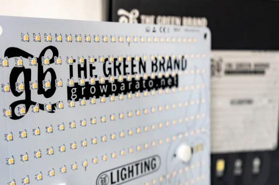 green brand 01