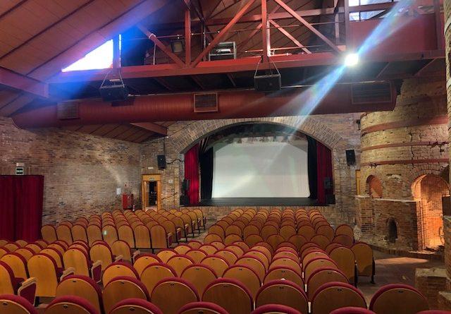 Auditorio Valdemorillo