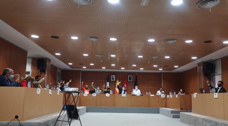 pleno votación cesión edificio para FP (2)