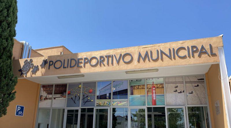 PolideportivoMunicipalGalapagar