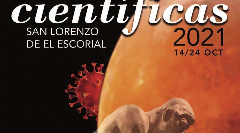 Jornadas de la Ciencia 2021 portada