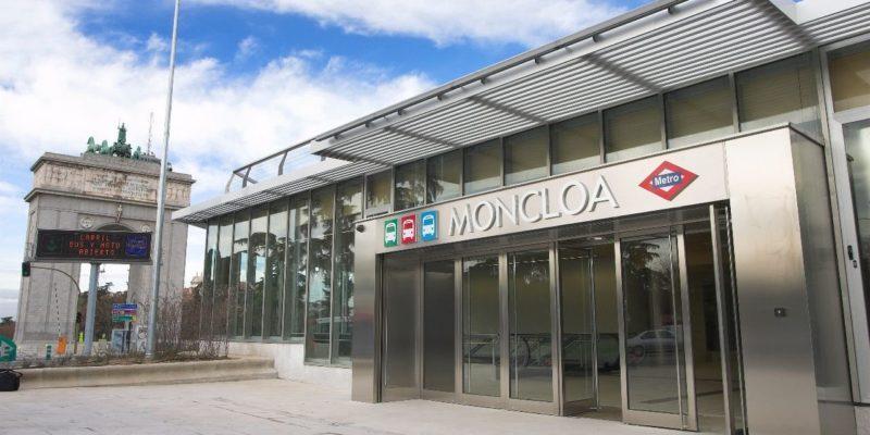 Intercambiador-Moncloa